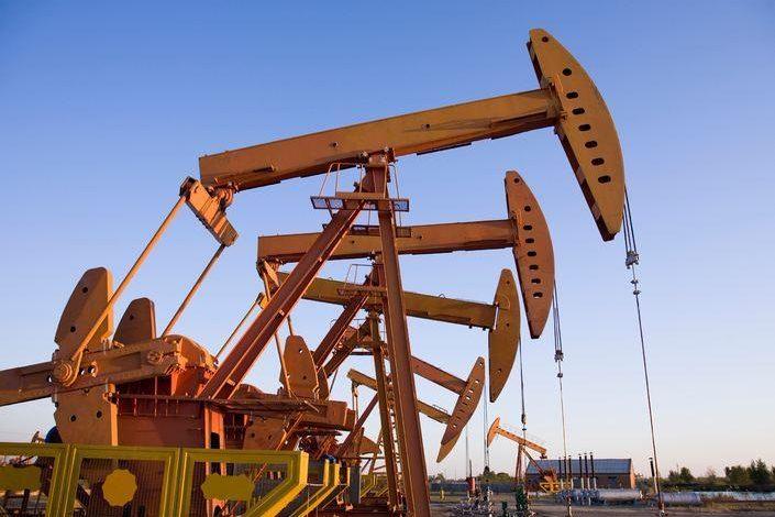 أسعار البترول تقفز لأعلى مستوى