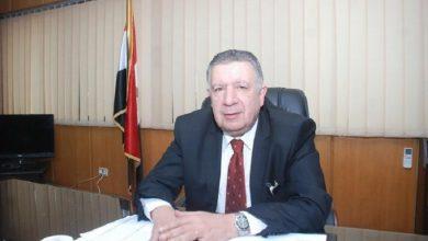 Photo of رئيس البنك العقارى المصرى العربى يعتذر عن الاستمرار فى منصبه لظروف صحية