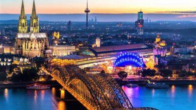 Photo of الاقتصاد الألماني ينمو بنسبة 6ر1%