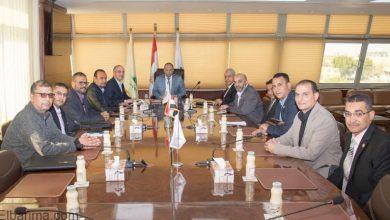 "Photo of تفاصيل اجتماع غاز مصر مع اللجنة النقابية و ""جويد"" يدرس مطالب العاملين"