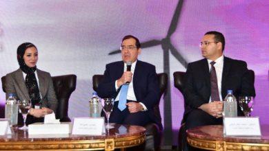 Photo of وزير البترول: فرص كافية للعاملين للتدريب والتأهيل للقيادة