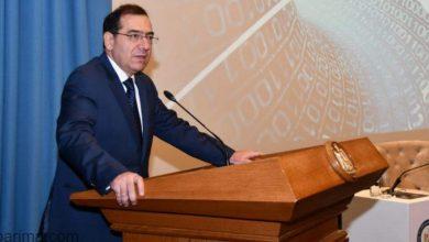 Photo of وزير البترول يعلن زيادة مكافأة الخدمة والقروض الشخصية لجميع العاملين