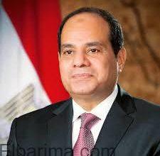 Photo of بتوجيه الرئيس السيسي .. إجازة عيد الأضحى تبدأ من السبت 17 يوليو