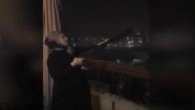 Photo of تفاصيل إطلاق نائبة بالبرلمان طلقات خرطوش من مزلها بالشرقية