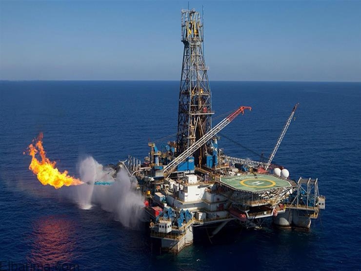 بالصور.. رسمياً وزير البترول يعلن ارتفاع انتاج