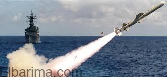 بالفيديو.. شاهد وحوش البحر لحظة اطلاقهم الصاروخ