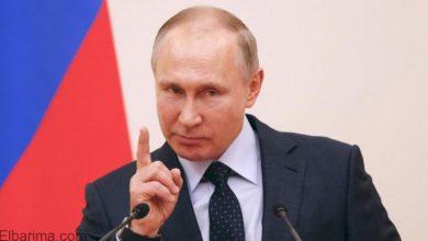 Photo of بوتين يتوقع وصول برميل النفط لـ 100 دولار