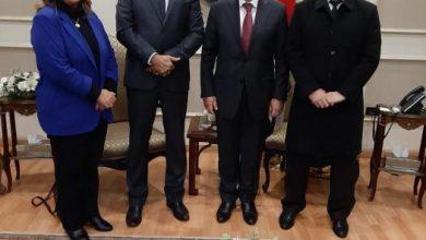 Photo of تفاصيل لقاء وزير البترول مع محمد جبران رئيس النقابة