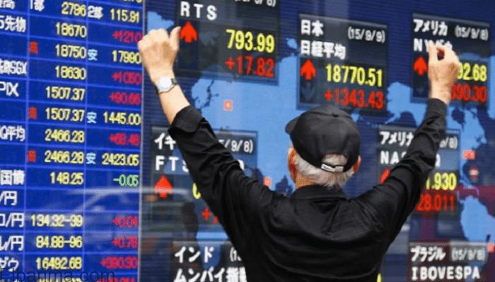 بورصة اليابان