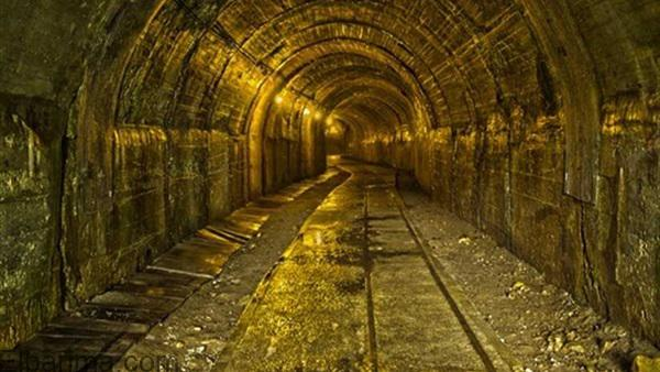 سنتامين تحقق إيرادات قياسية فى انتاج الذهب من منجم السكري فى مصر