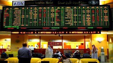 Photo of ارتفاع المؤشر العام لسوق دبي المالي في ختام تعاملات اليوم