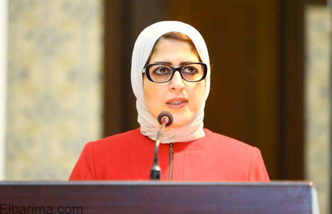 بشرى سارة.. وزير الصحة تعلن مصر والصين سيحتفلان قريبا بالقضاء على كورونا
