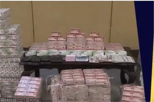 Photo of ضبط مصنع للمخدرات داخل فيلا بالمنوفية وبداخلها بضاعة بـ26مليون جنية