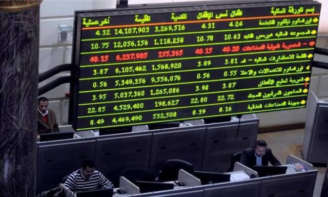 Photo of ارتفاع المؤشر الرئيسى للبورصة المصرية بنسبة 2.24% بختام تعاملات الأسبوع