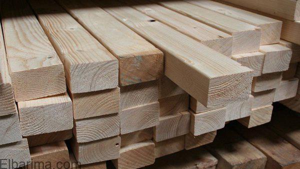 اسعار الخشب في السعودية اليوم