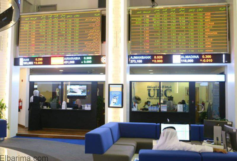 Photo of تراجع المؤشر العام لسوق دبي المالي في ختام تعاملات اليوم