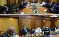 وزير النقل: إقامة أول مصنع للوحدات المتحركة بشرق بورسعيد بمشاركة القطاعين العام والخاص