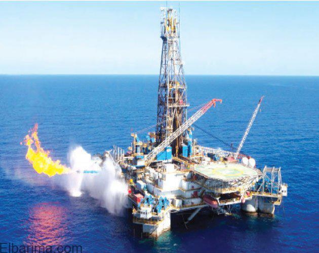 أسعار النفط تسجل 40.01 دولار لخام برنت و37.79 للخام الأمريكى