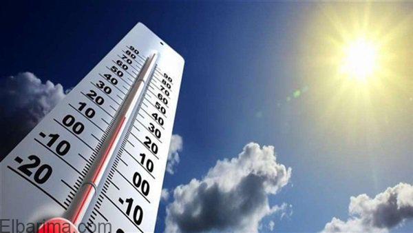 الارصاد: غدا طقس شبورة بأغلب الانحاء وطقس مائل للحرارة بالقاهرة والعظمى 35 درجة