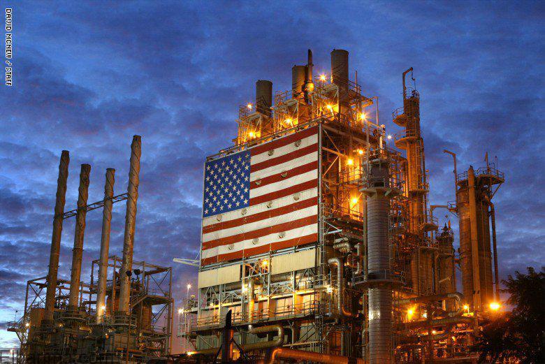 Photo of مخزونات النفط الأميركية تواصل تراجعها للمرة الخامسة على التوالي