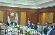 وزير النقل يترأس الجمعيتين العموميتن العادية وغير العادية للشركة المصرية للصيانة الذاتية للطرق والمطارات