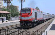 السكة الحديد تبدأ غدا تشغيل قطارات عيد الأضحى الإضافية والحجز بدءًا من اليوم