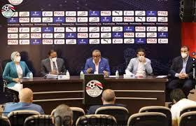 رسمياً.. اتحاد الكرة يعلن استئناف الدورى 7 أغسطس