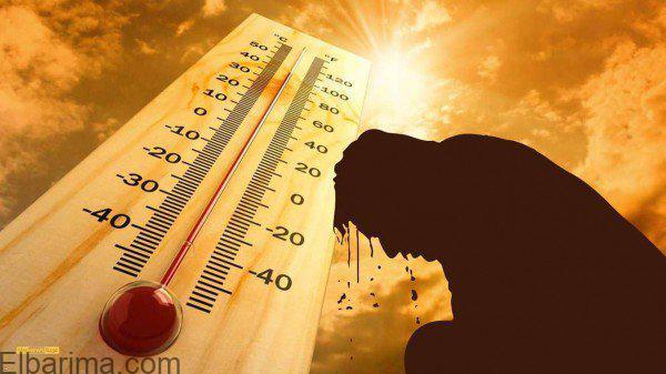 الأرصاد: ارتفاع بدرجات الحرارة غدا.. والعظمى بالقاهرة 38 درجة