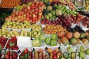 اسعار الفاكهة في الأسواق اليوم الاثنين 6 /7 /2020
