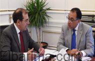 وزير البترول يؤكد استهداف تركيب 600 ألف عداد غاز مسبوق الدفع خلال سنوات