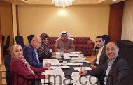 المؤسسة العربية تطلق مركز للدراسات الاستراتيجية في العلوم والتكنولوجيا وتمنح صفة