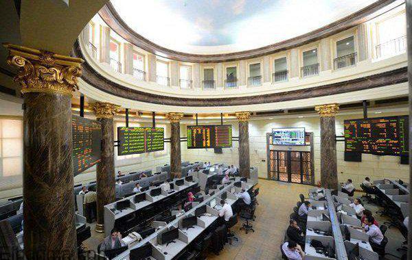 مؤشرات البورصة المصرية خضراء بجلسة منتصف الأسبوع.. ورأس المال يربح 4.1 مليار جنيه