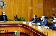 وزيرة الصناعة: توقيع الشراكة مع اليونيدو قريبا بهدف تعزيز تنافس الصناعة دوليا