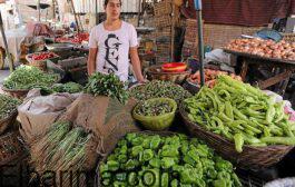 أسعار الخضروات في الاسواق اليوم الخميس 22 /10 /2020
