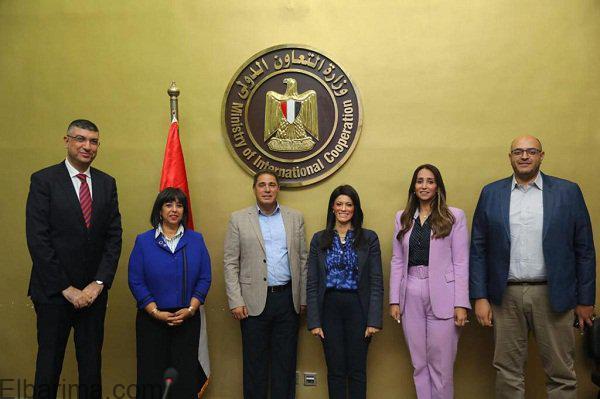 Photo of الصندوق السعودي للتنمية : فخورين بأداء شركه مصر لريادة الأعمال