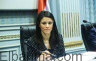 وزيرة التعاون تعلن موفقة