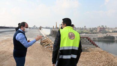 """Photo of الرئيس السيسي يتفقد الطريق الدائري الأوسطي.. """"اعرض طريق بالشرق الاوسط"""""""