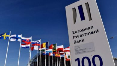 Photo of مصر تحصل على 1.1 مليار يورو من بنك الاستثمار الأوروبي
