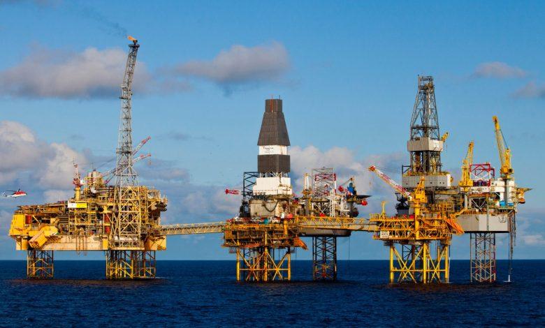 سعر الغاز الطبيعي يقفز لأعلى مستوى له فى بداية تعاملات اليوم الثلاثاء