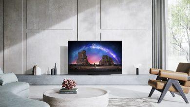 Photo of باناسونيك تعرض جهاز التلفزيون الرائد OLED TV JZ2000