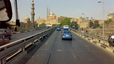 Photo of إزالة كوبري السيدة عائشة ونقل 2760 مقبرة إلى 15 مايو