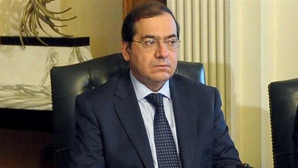 وزير البترول فى التعديل الوزاري الجديد