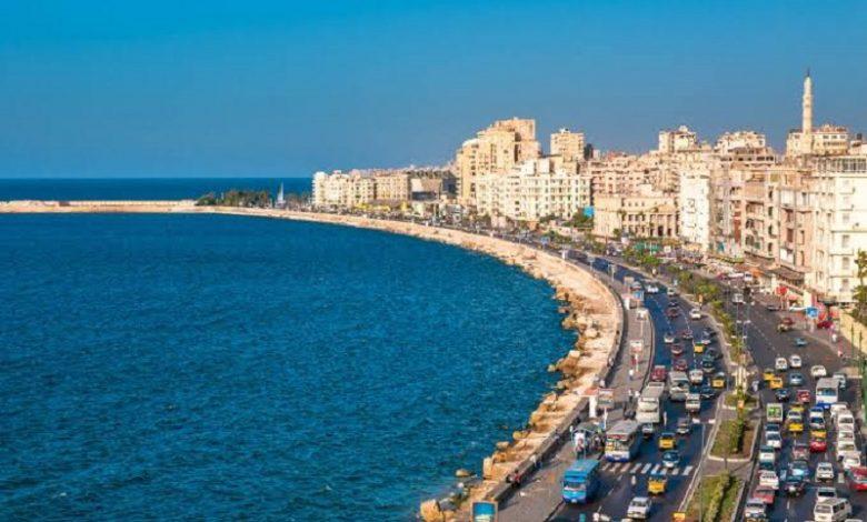 """الإسكندرية أفضل الوجهات السياحية فى العالم .. حسب """"تريب أدفايزر"""""""