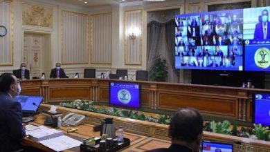 Photo of الوزراء: تشكيل لجنة من الوزارات المعنية لتيسير إجراءات التسجيل العقارى