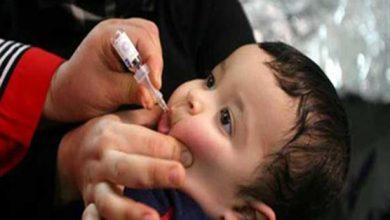 Photo of غدآ أنطلاق الحملة القومية للتطعيم ضد مرض شلل الاطفال ولمدة 4 أيام