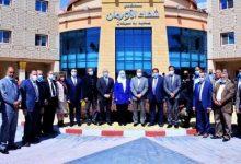 Photo of بنك مصر يساهم بـ300 مليون جنيه ويفتتح مستشفى شفا الأورمان لعلاج الأطفال مجانا
