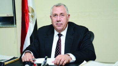 Photo of مصر: لا تهاون اطلاقا في التعدي على الأراضي الزراعية