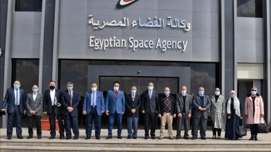 Photo of تعاون علمي بين «بحوث البترول» و «الفضاء المصري» لخدمة الأبحاث البترولية
