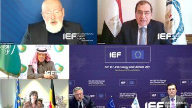 Photo of تعاون دولي وإقليمي لتحقيق مستقبل آمن للطاقة النظيفة فى مصر