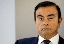 "Photo of رئيس""نيسان"":غصن تلقى 85 مليون دولار..تعرف على السبب"